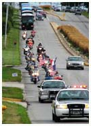 Central Iowa Honor Flight